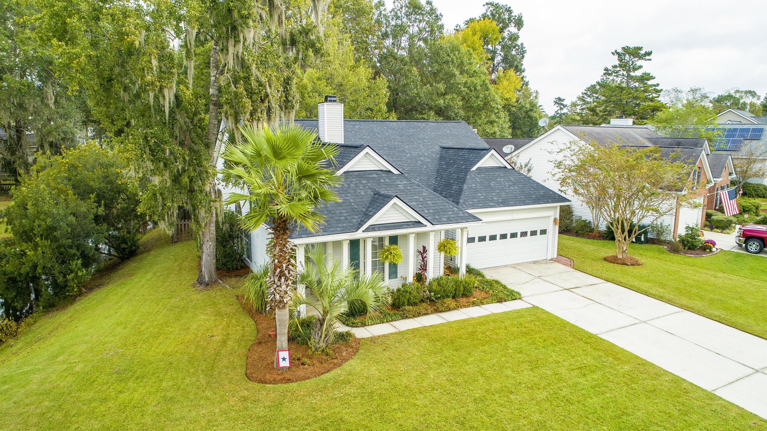 352 Twelve Oak Drive Charleston, SC 29414