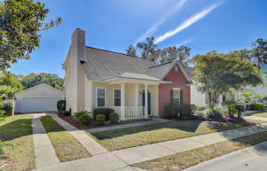 2417 Fulford Court, Mount Pleasant, SC 29466