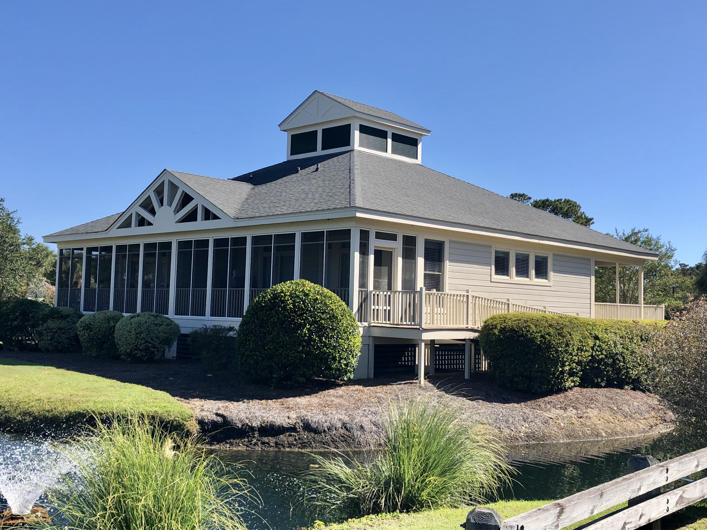 17 A Sea Eagle Court Pawleys Island, SC 29585