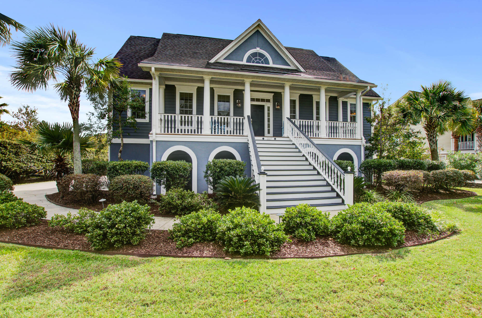1117 Beresford Run Charleston, Sc 29492