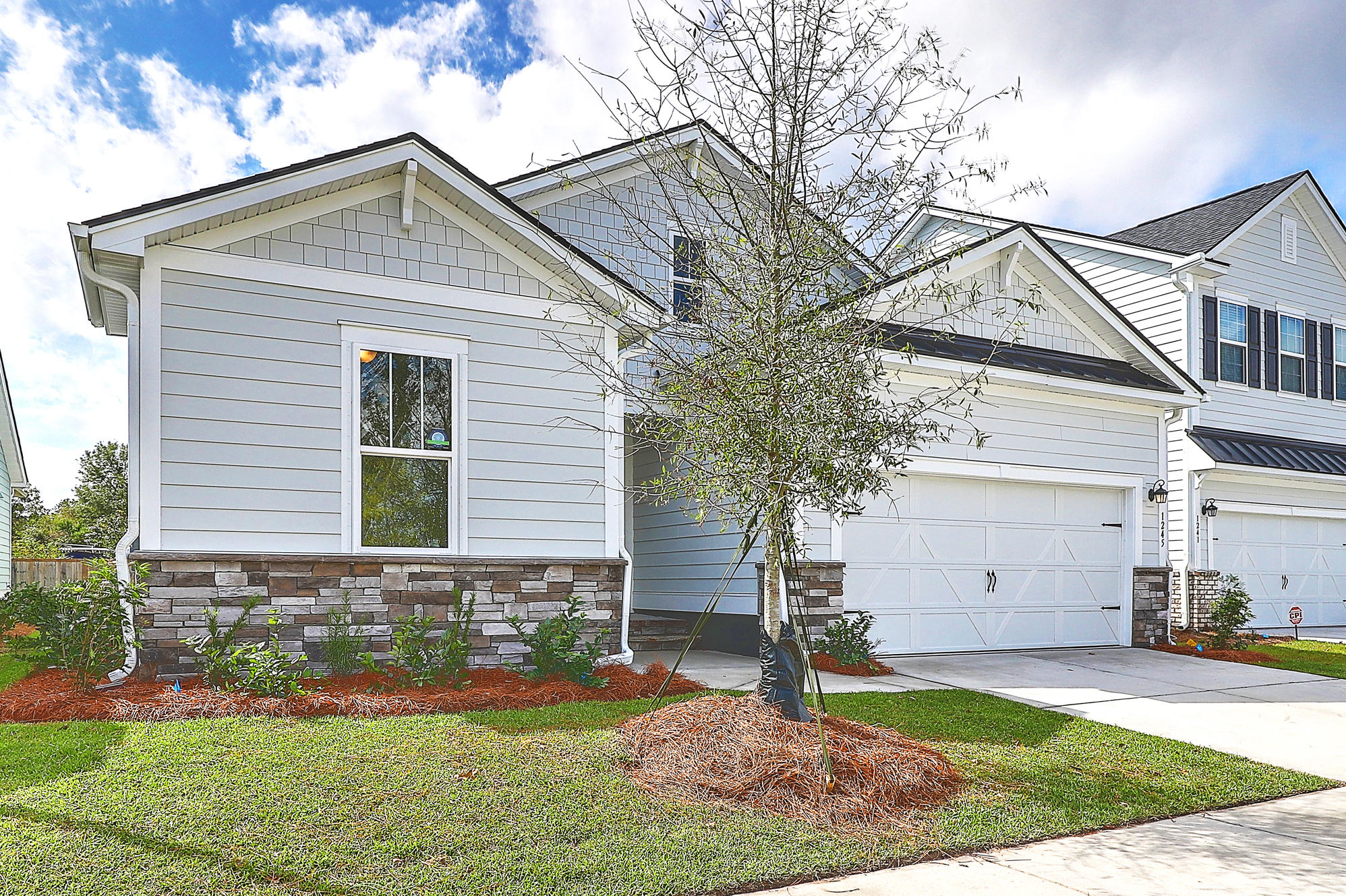 Bentley Park Homes For Sale - 1245 Gannett, Mount Pleasant, SC - 6