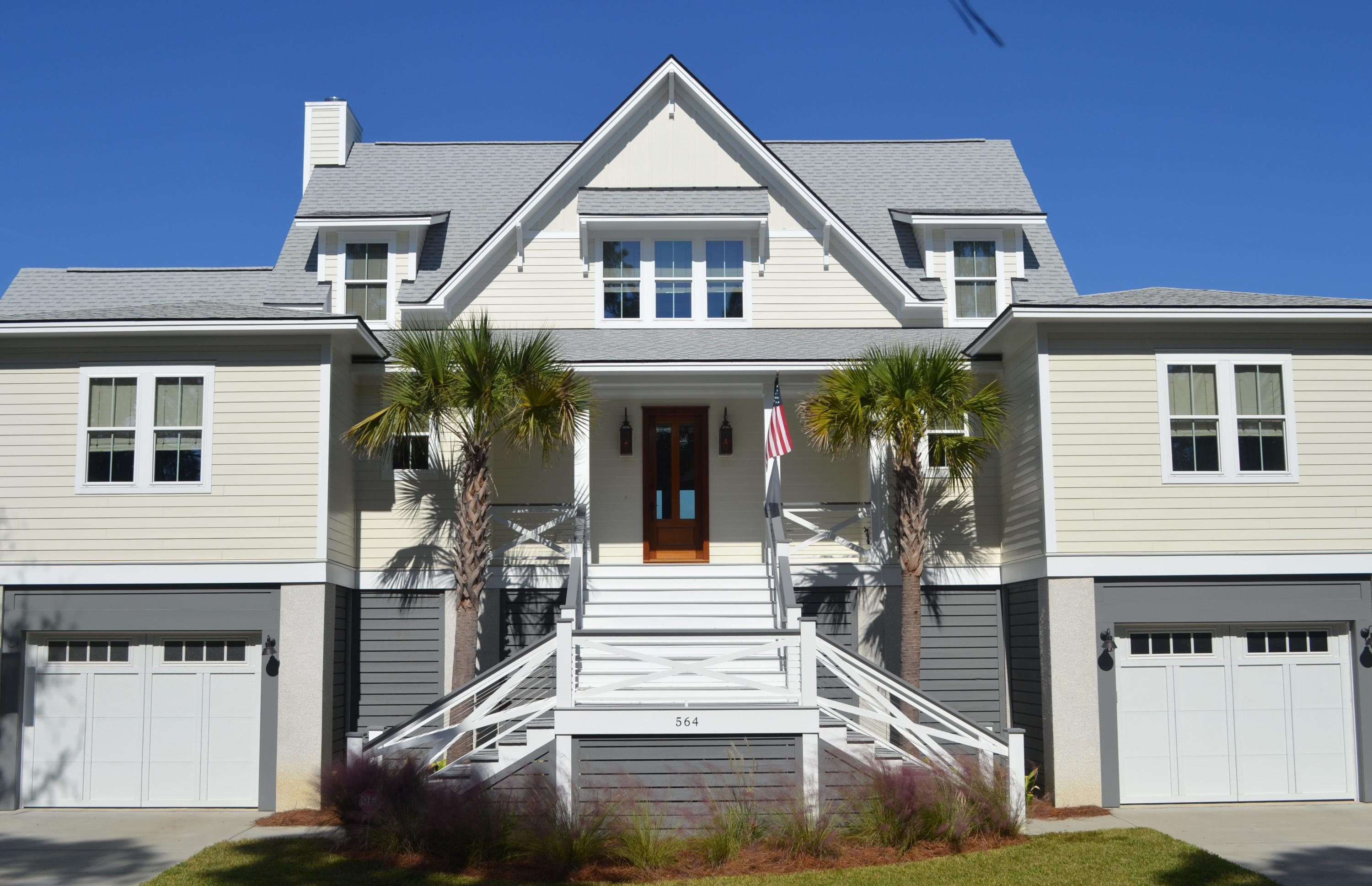 564 Lynne Avenue Charleston, SC 29412