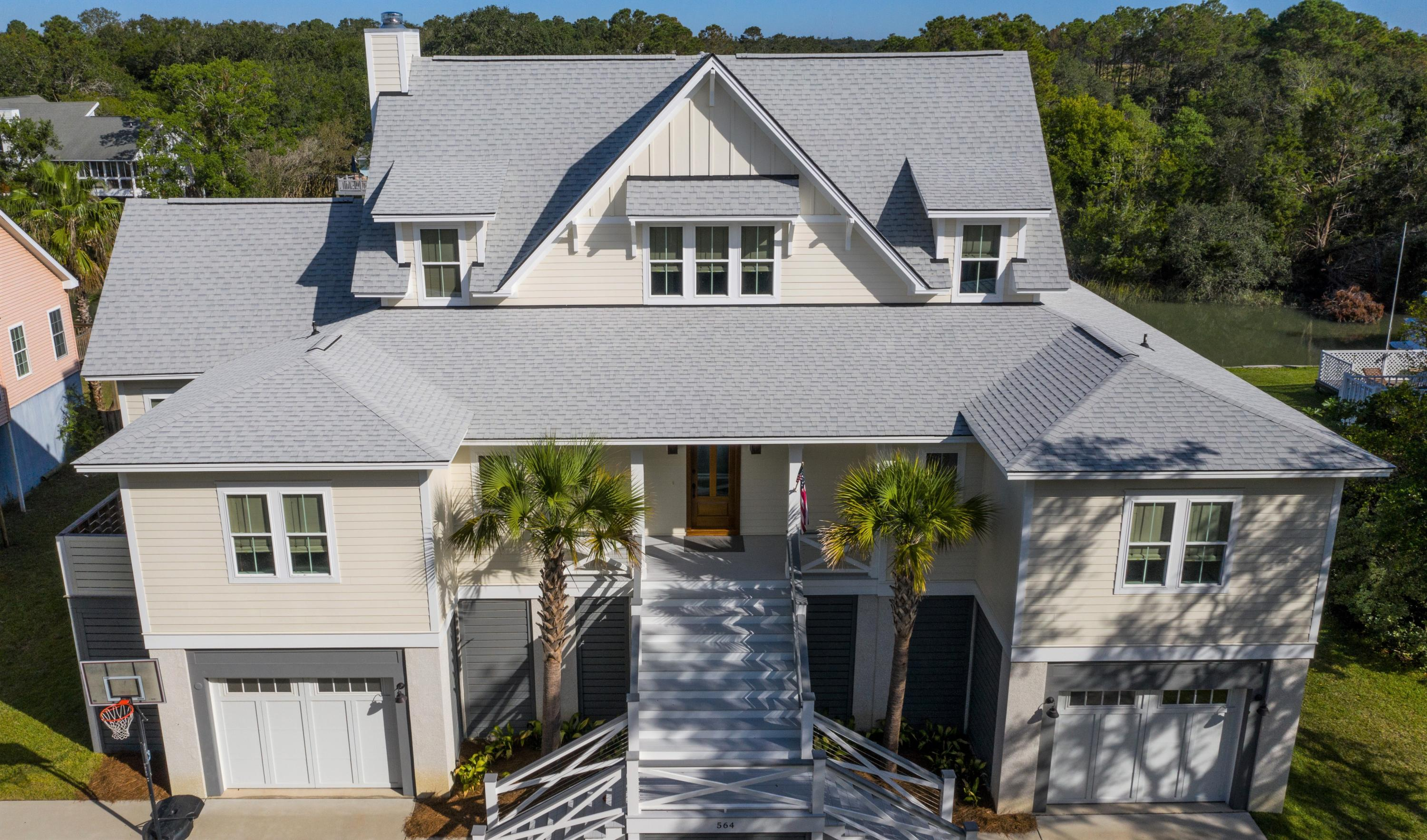 Lighthouse Point Homes For Sale - 564 Lynne, Charleston, SC - 43
