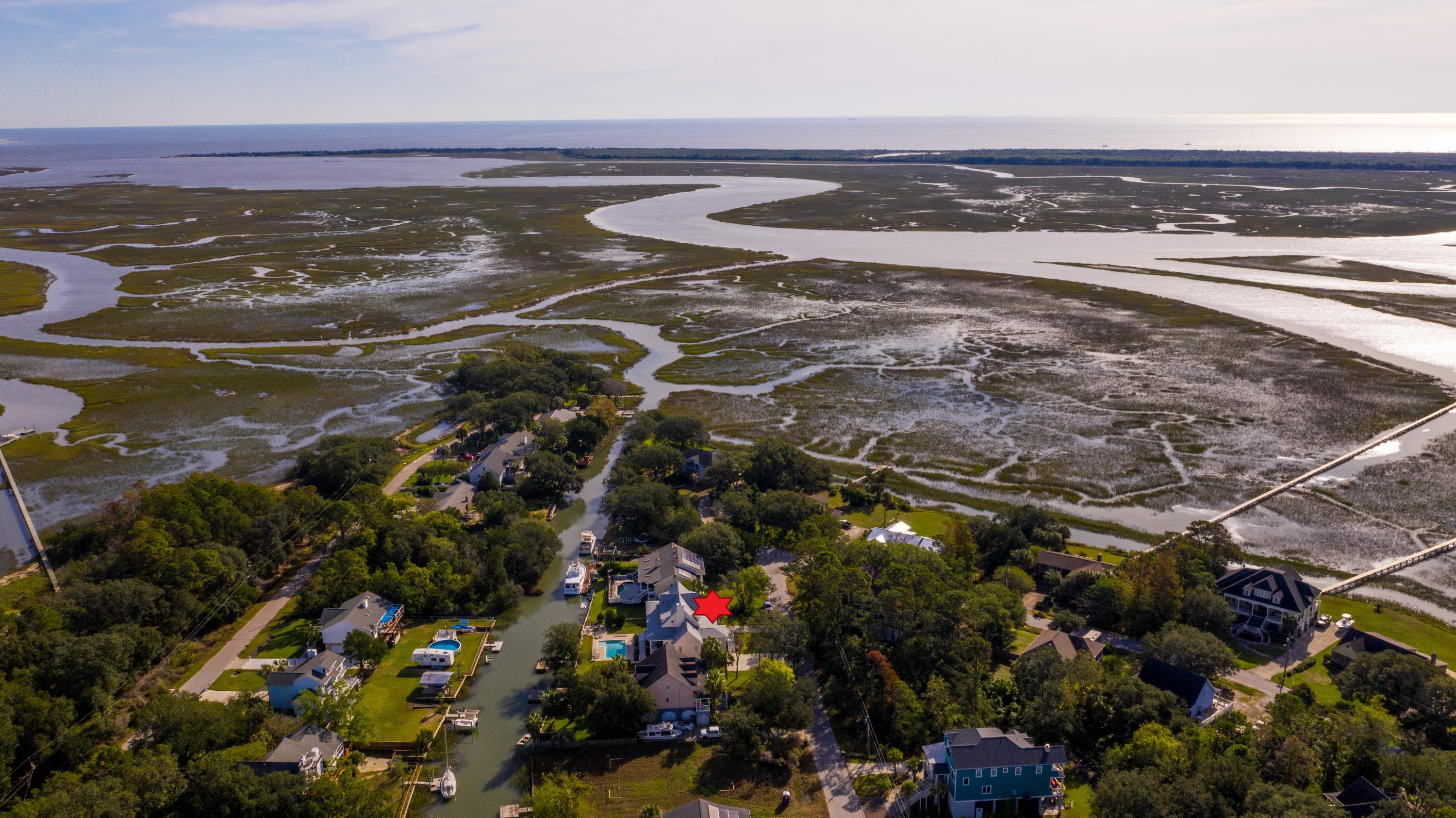 Lighthouse Point Homes For Sale - 564 Lynne, Charleston, SC - 13