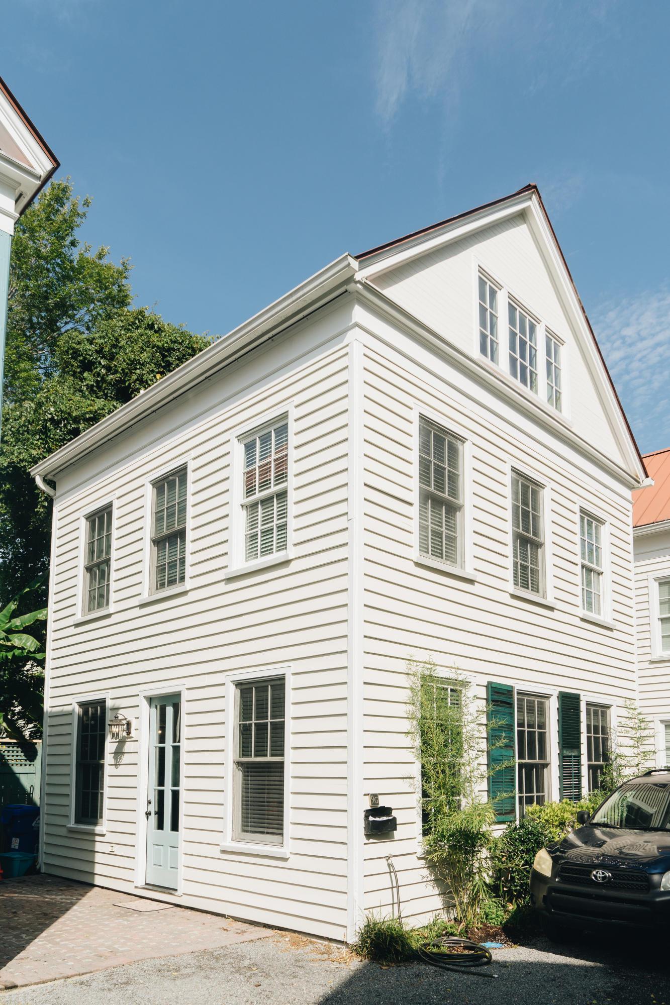 9 Bogard Street UNIT 7 Charleston, SC 29403
