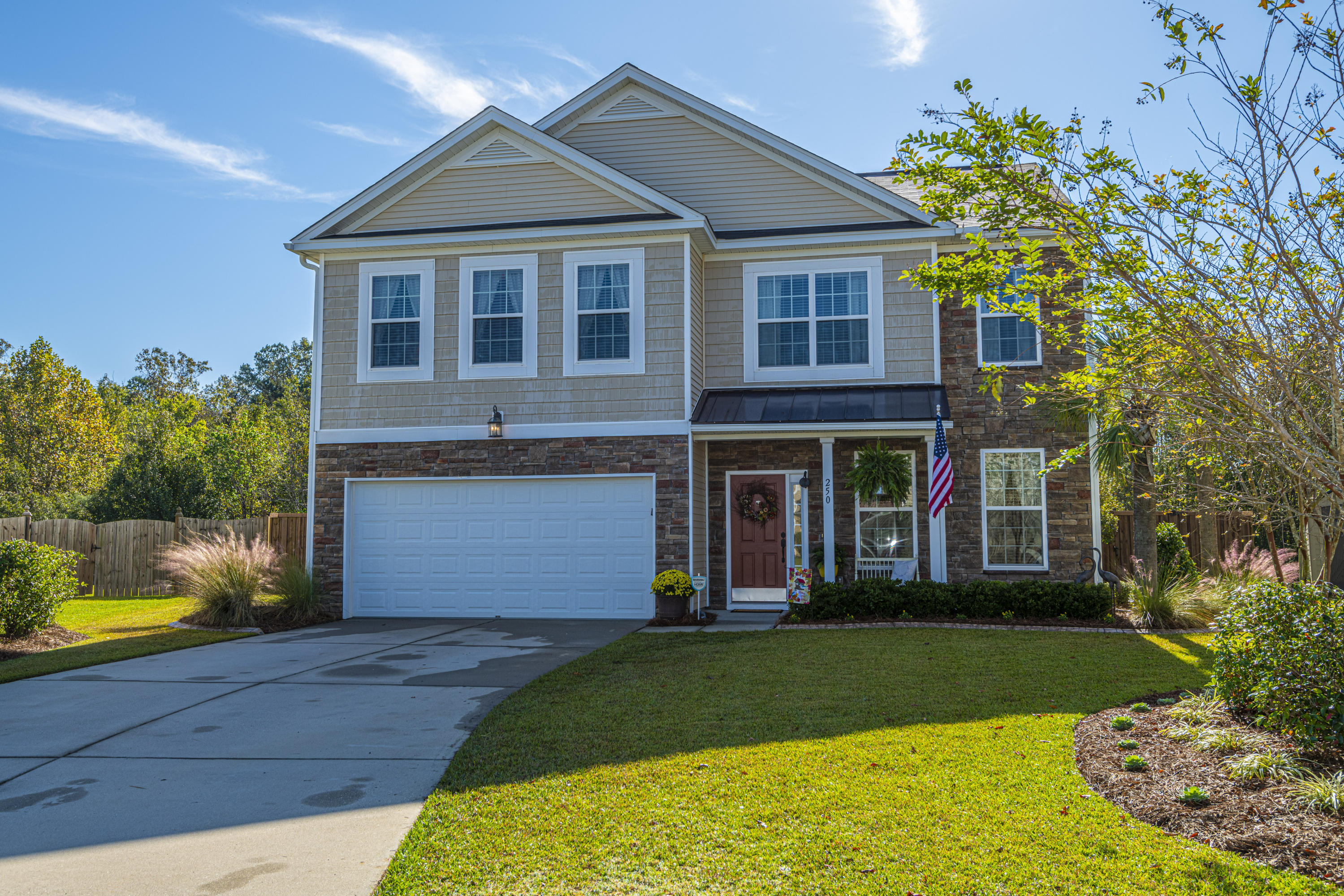 250 Donatella Drive Goose Creek, SC 29445