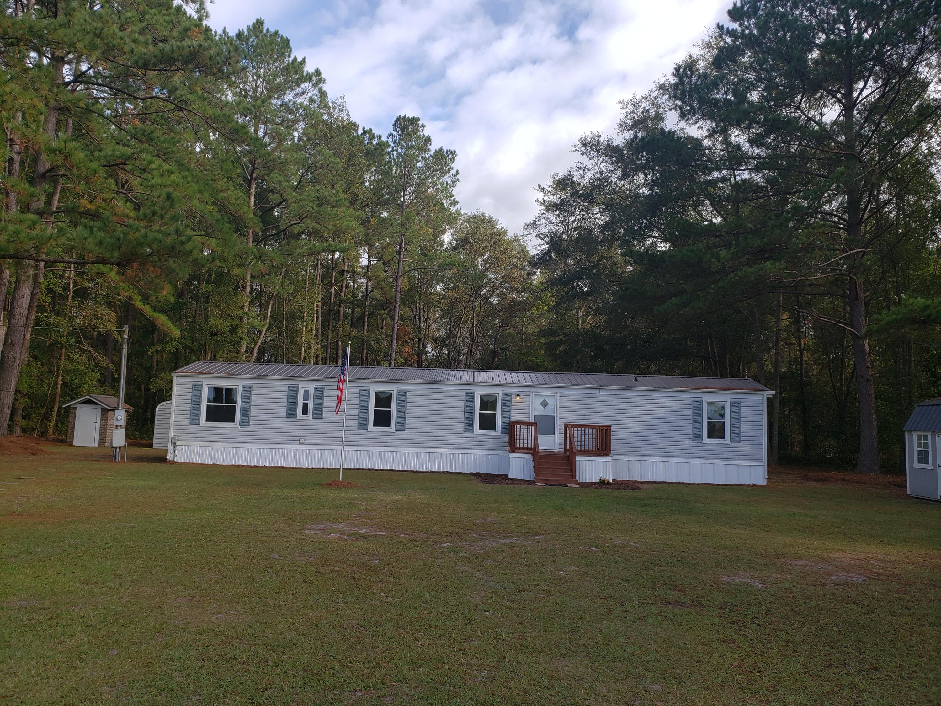 3308 Burlington Road Walterboro, Sc 29488