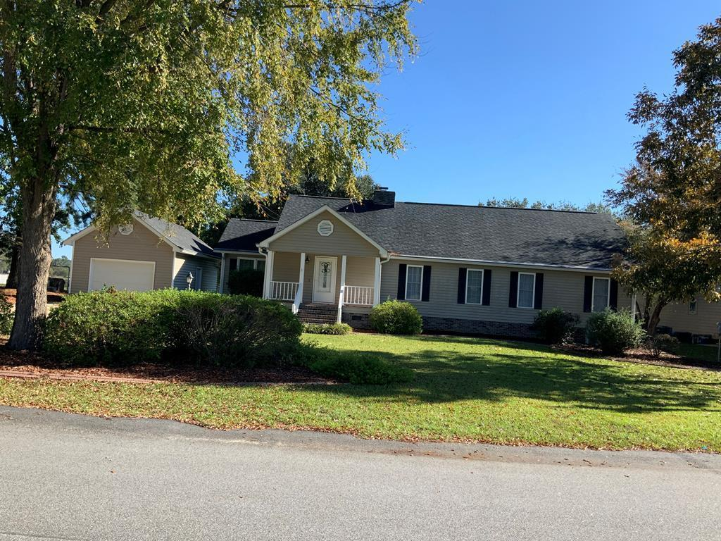 1895 Waters Edge Drive Summerton, SC 29148