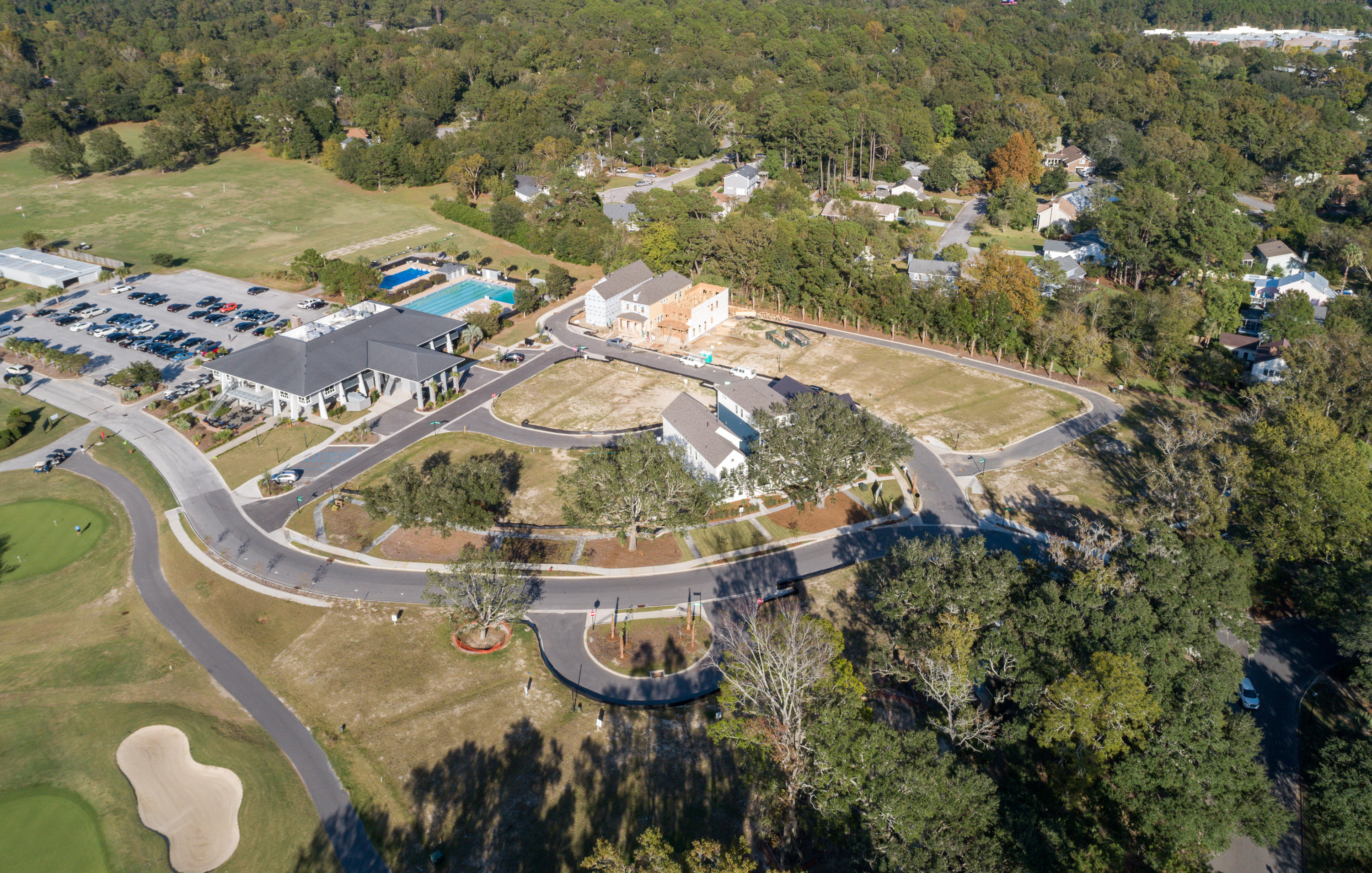 Snee Farm Homes For Sale - 1183 Welcome Drive, Mount Pleasant, SC - 5