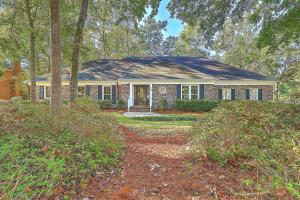 Beautiful executive brick home on quiet tree lined street across from neighborhood pool, tennis court , walking trails and play park. This lovely home has been updated with a new kitchen, new flooring, new lighting, granite countertops, newer roof, newer HVAC upstairs and much more. Home offers a open floor plan with Master bedroom on the first floor with large him and hers closets. Home offers too much to list. Convenient to everything! Come see this today!