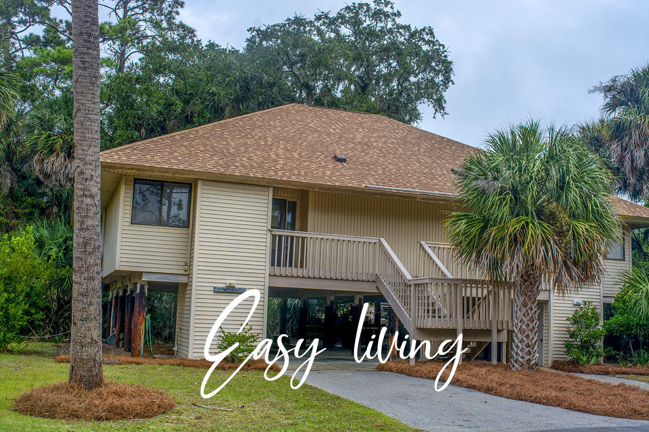 811 Club Cottages Road Edisto Island, SC 29438