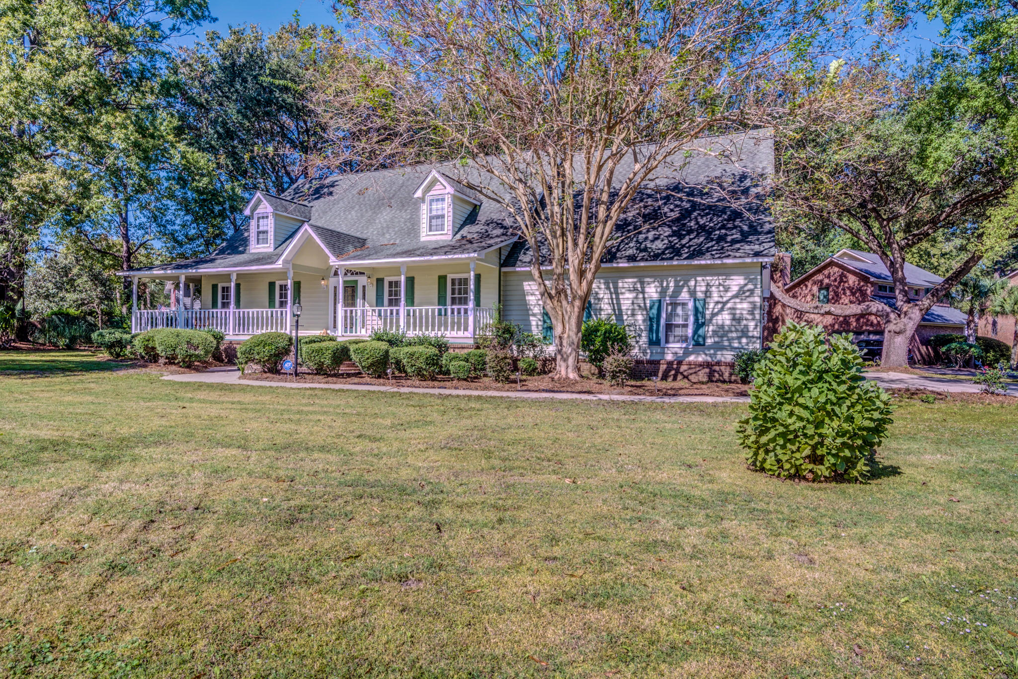 2350 Rice Pond Road Charleston, SC 29414