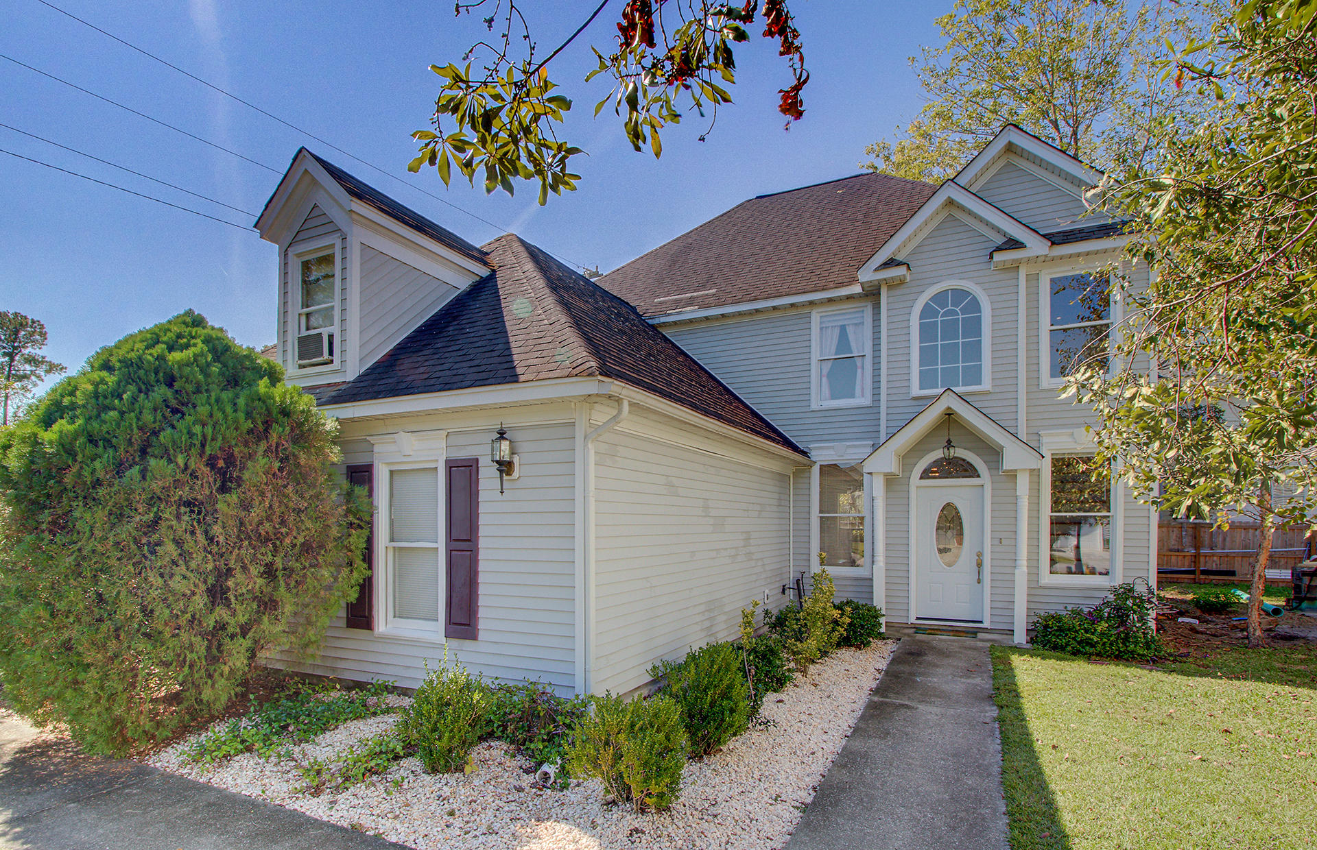 11 Packard Court Charleston, SC 29414