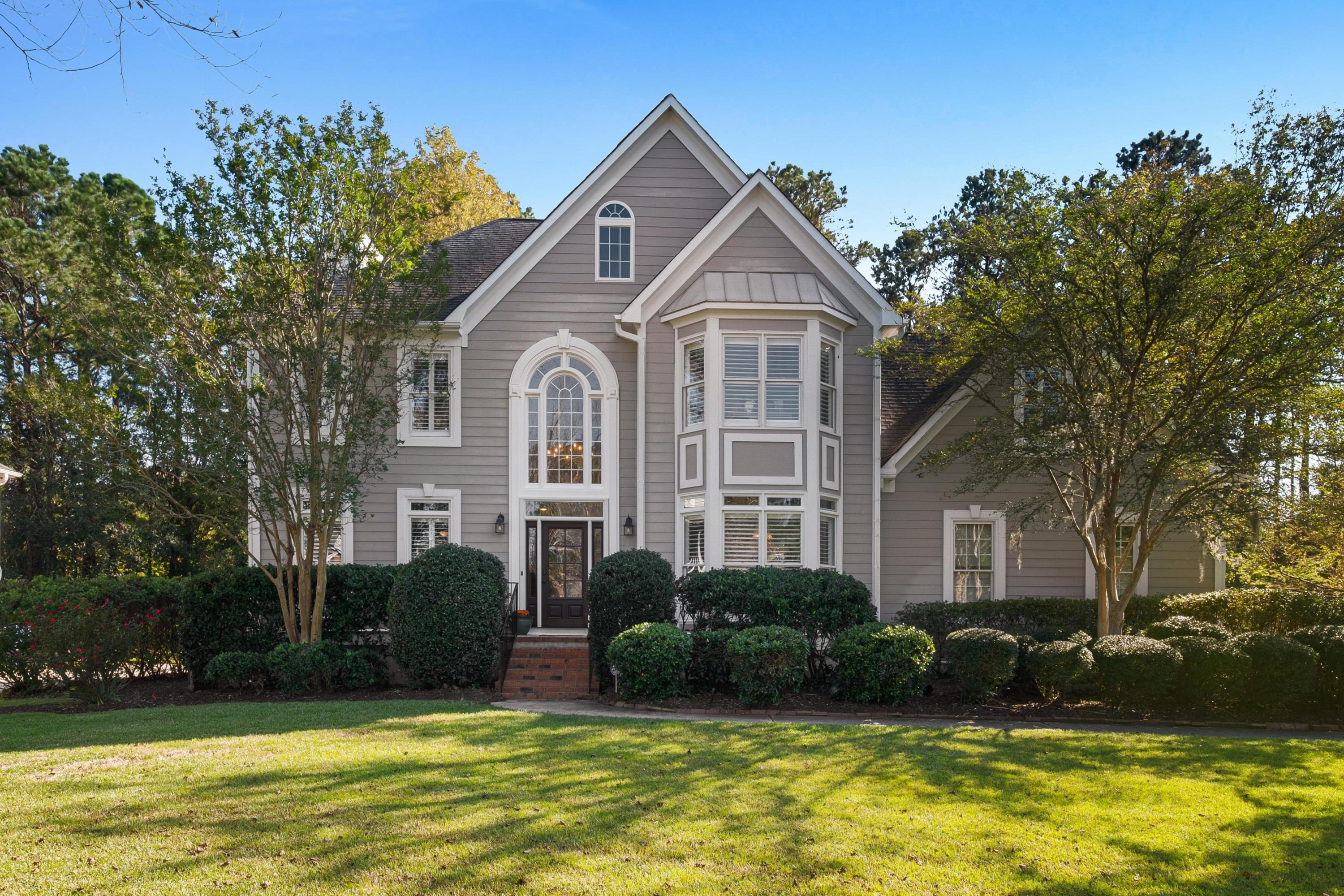 2655 Magnolia Place Court Mount Pleasant, Sc 29466