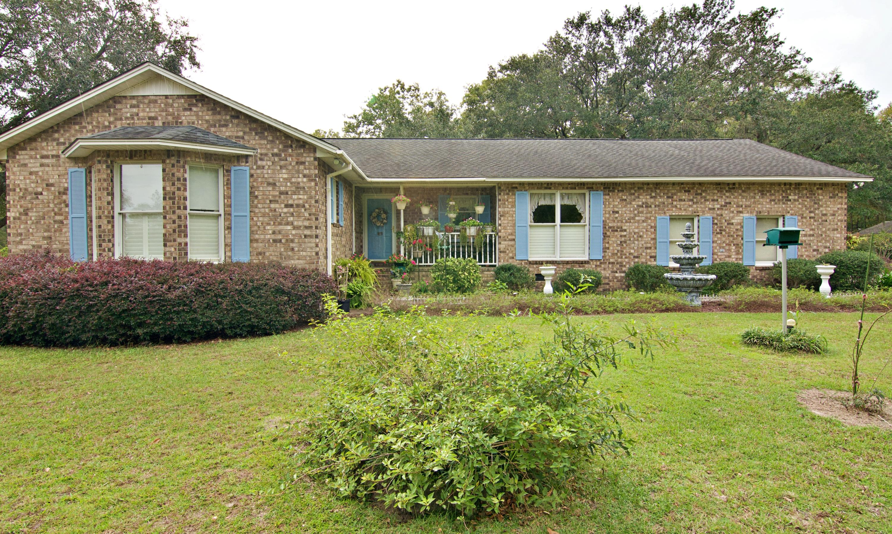 1610 Foster Creek Road Hanahan, SC 29410