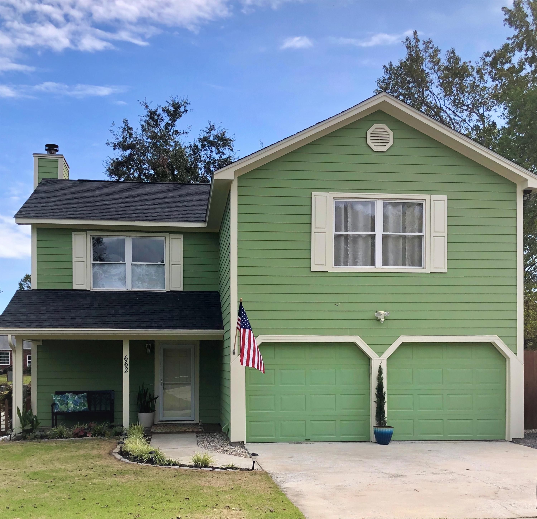 Cooper Estates Homes For Sale - 662 Williamson, Mount Pleasant, SC - 3