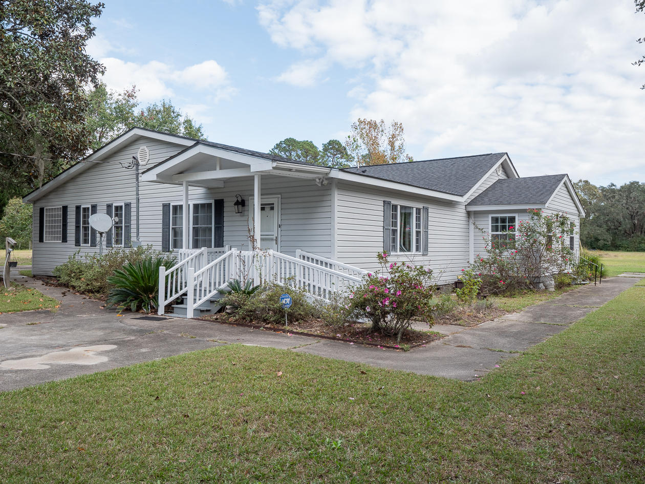 3816 Belvedere Road Johns Island, SC 29455