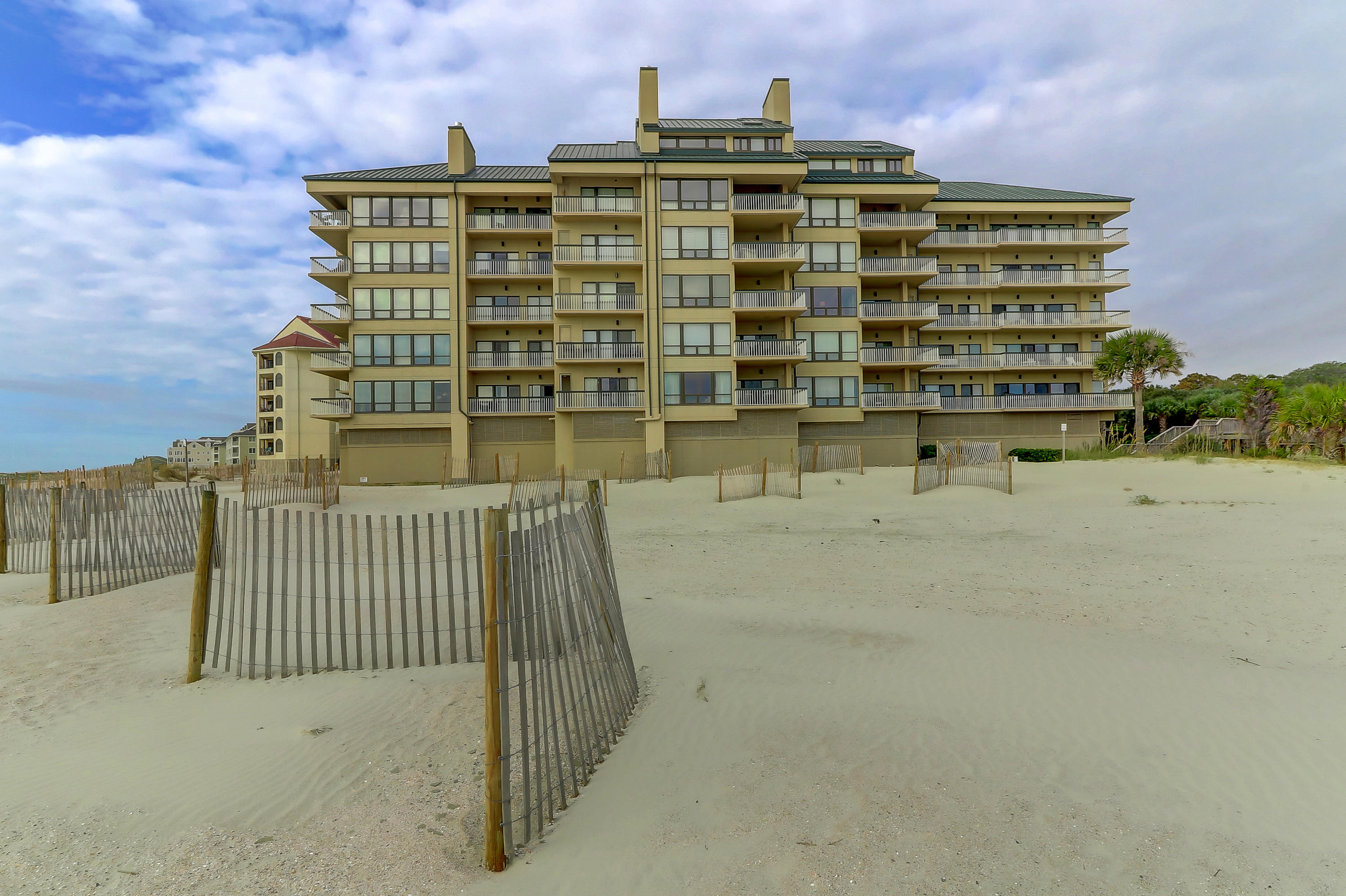 1310 Ocean Club UNIT Share #6 Isle Of Palms, SC 29451