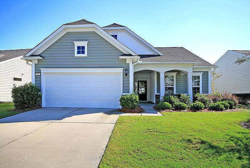 510 Tranquil Waters Way Summerville, SC 29486
