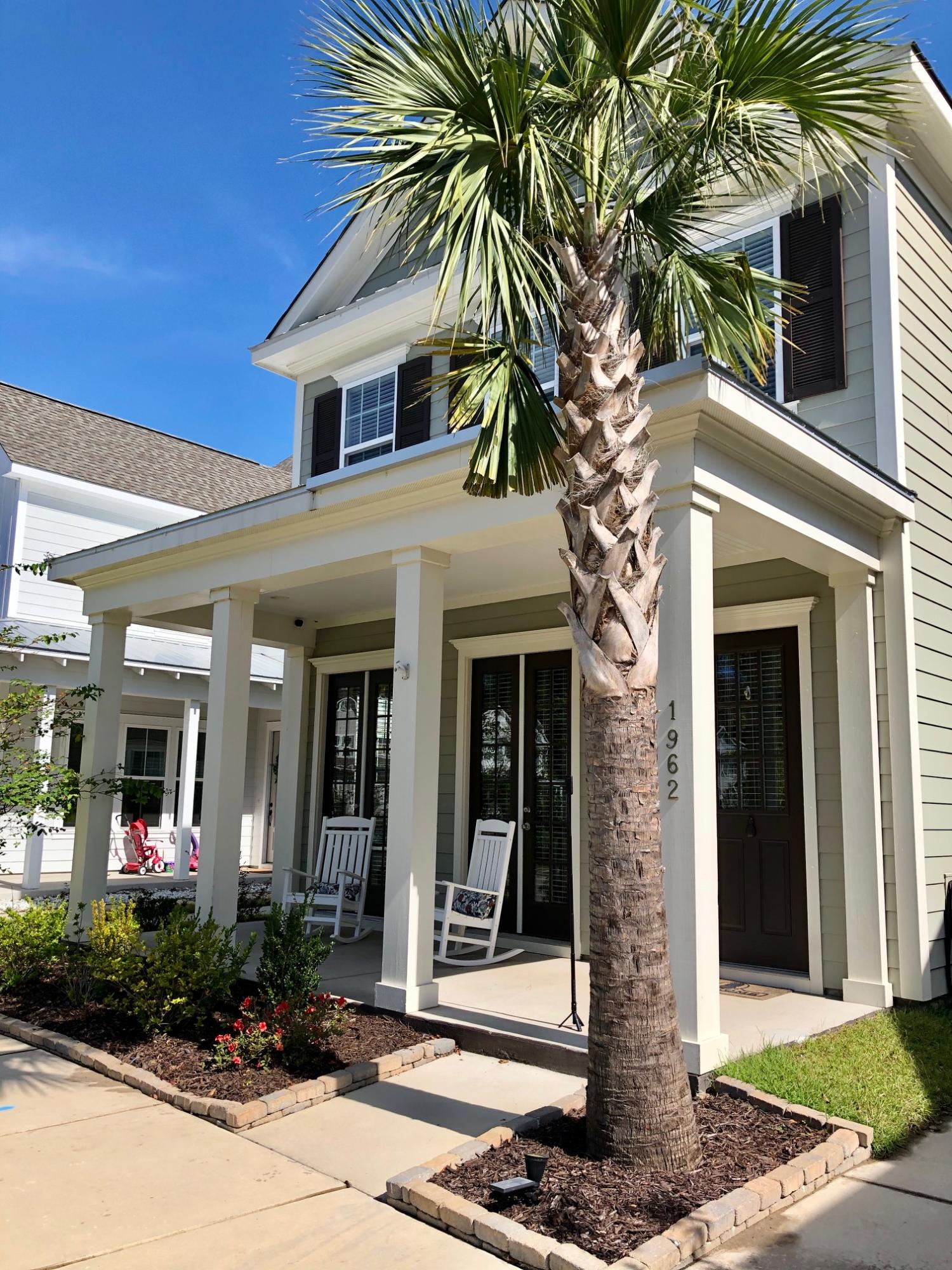 1962 Fleming Woods Road Charleston, SC 29412