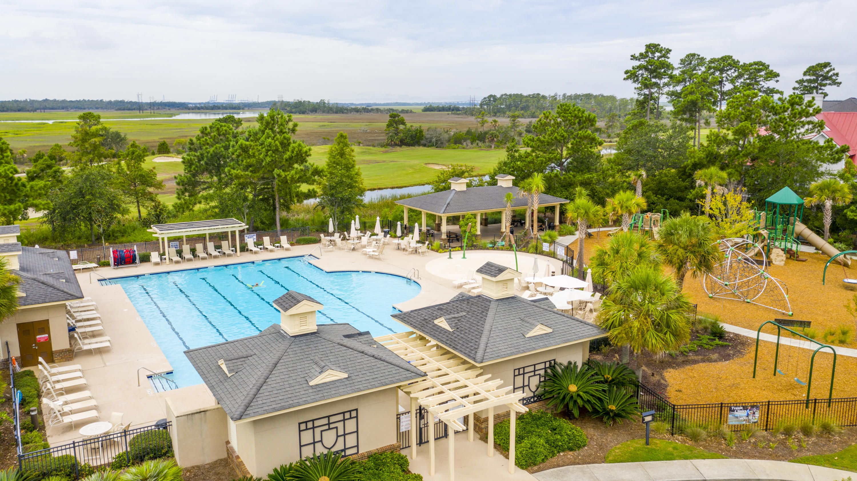 Rivertowne Country Club Homes For Sale - 1485 Oakhurst, Mount Pleasant, SC - 44