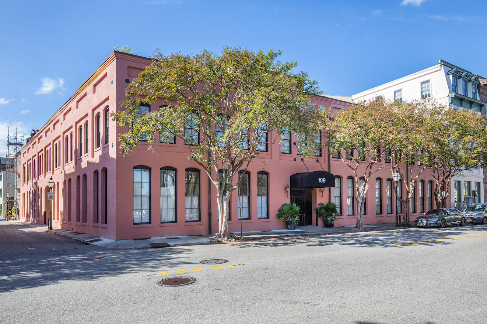 109 East Bay Street UNIT 1 G Charleston, SC 29401
