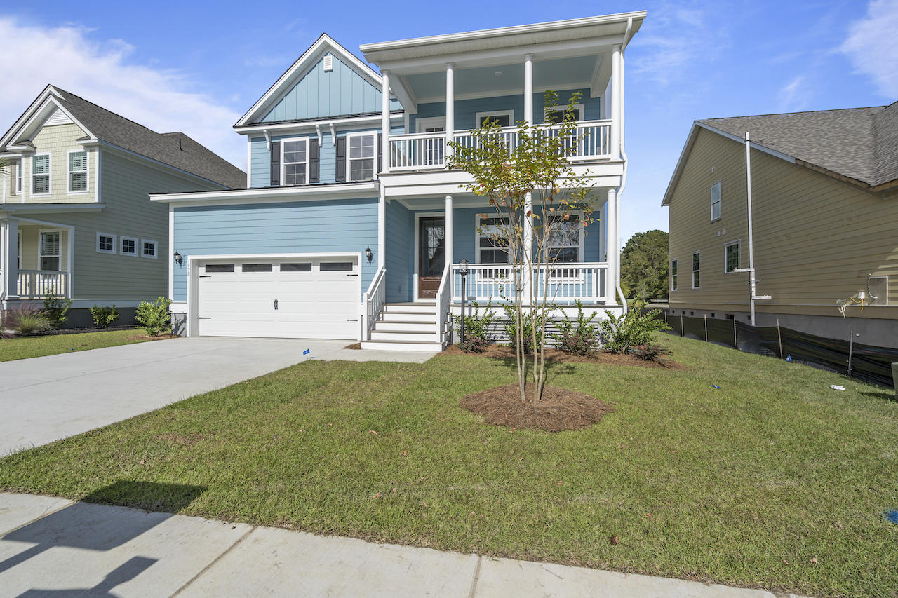 1478 Brightwood Drive Mount Pleasant, SC 29466