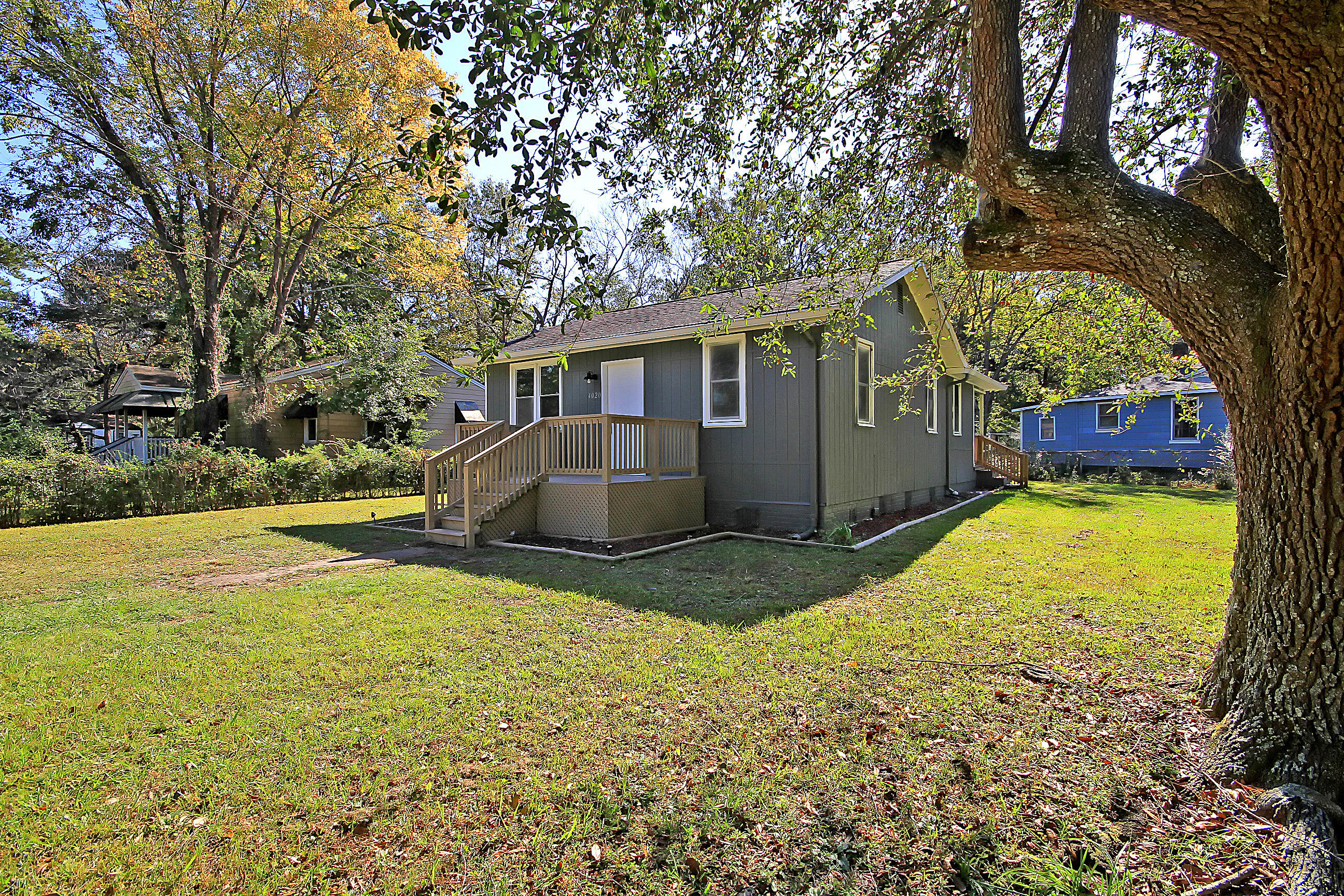 4020 Gary Drive North Charleston, SC 29405