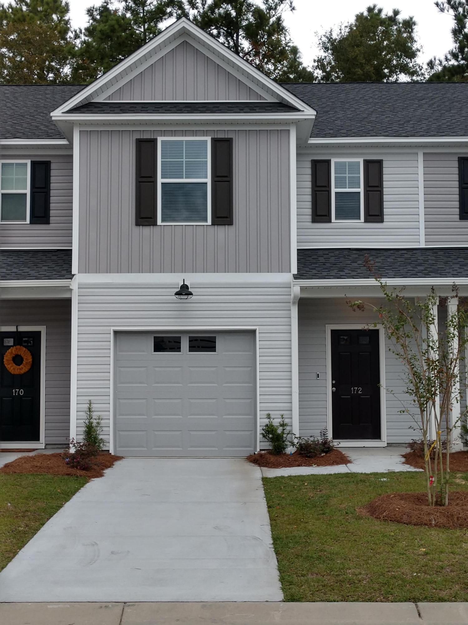 172 Buchanan Circle Goose Creek, SC 29445