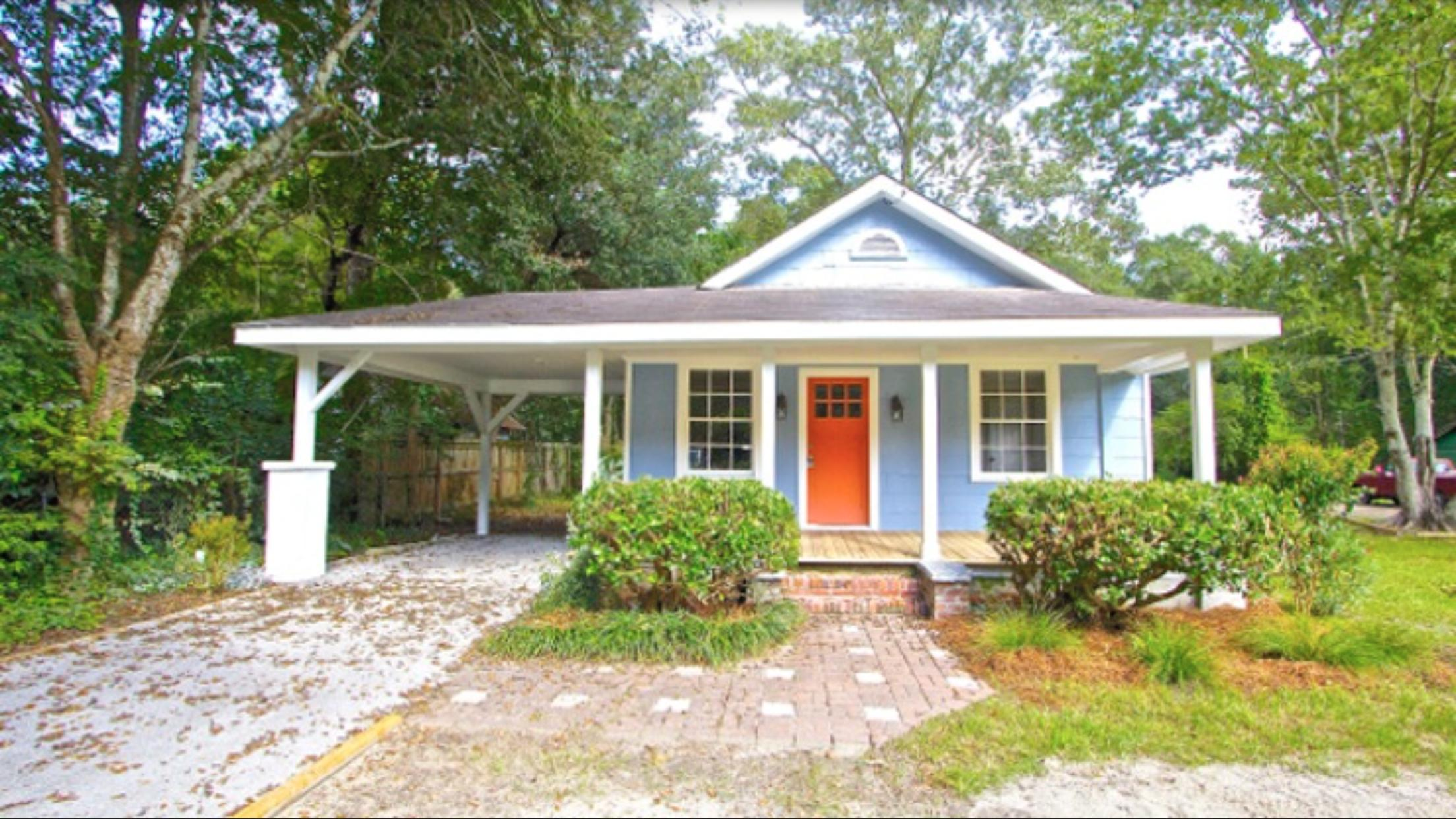 490 Woodland Shores Road Charleston, SC 29412