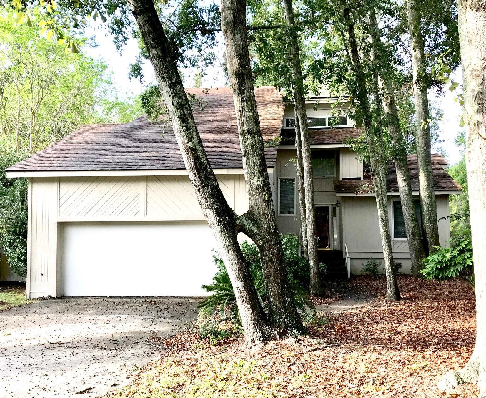 Oakhaven Plantation Homes For Sale - 1427 Inland Creek, Mount Pleasant, SC - 1
