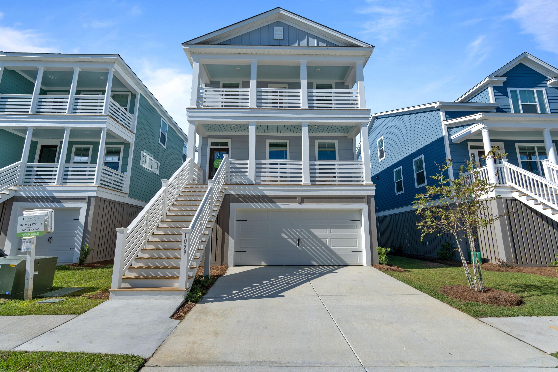 1099 Oak Bluff Avenue Charleston, SC 29492