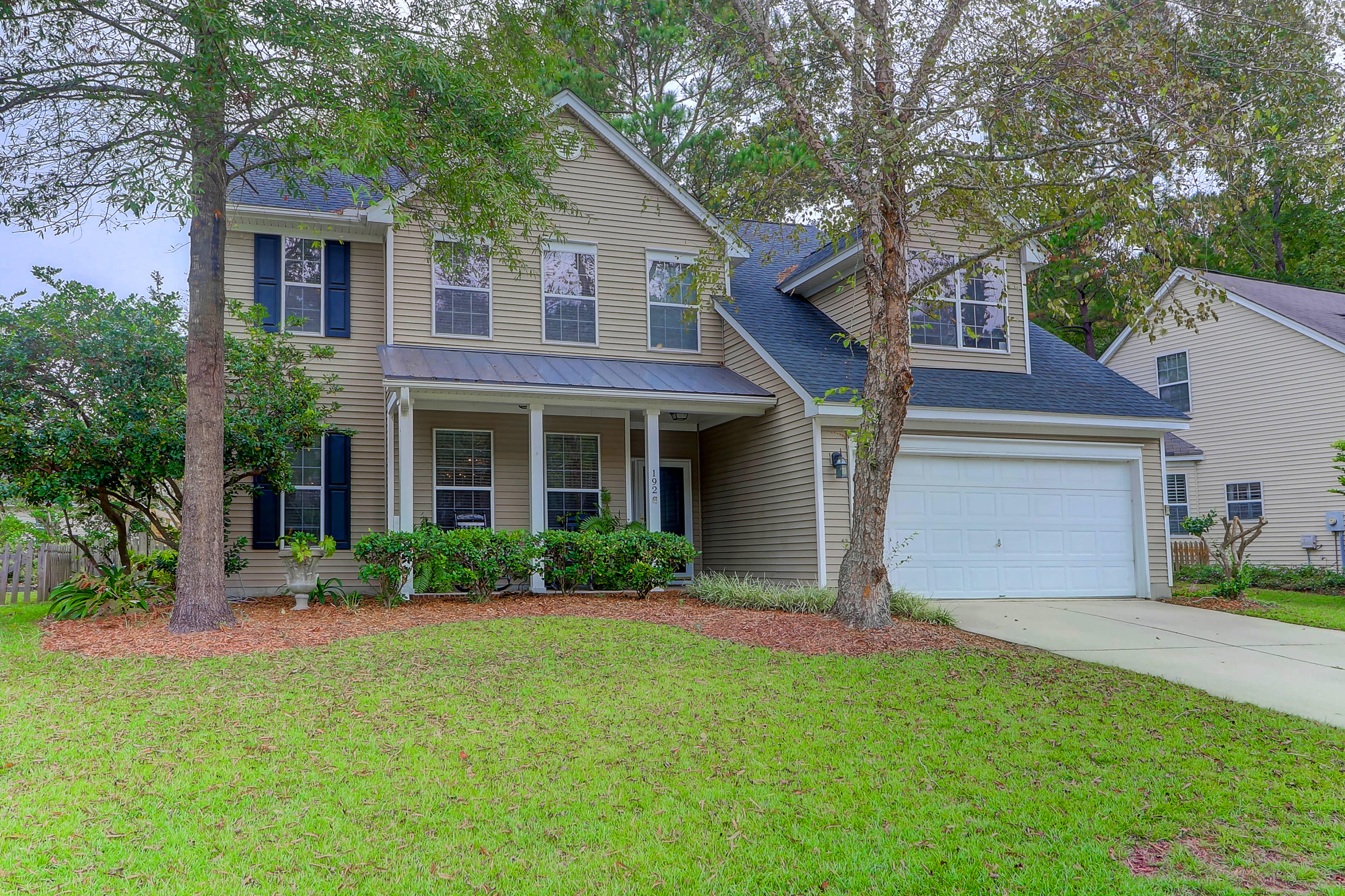 192 Historic Drive Mount Pleasant, SC 29464
