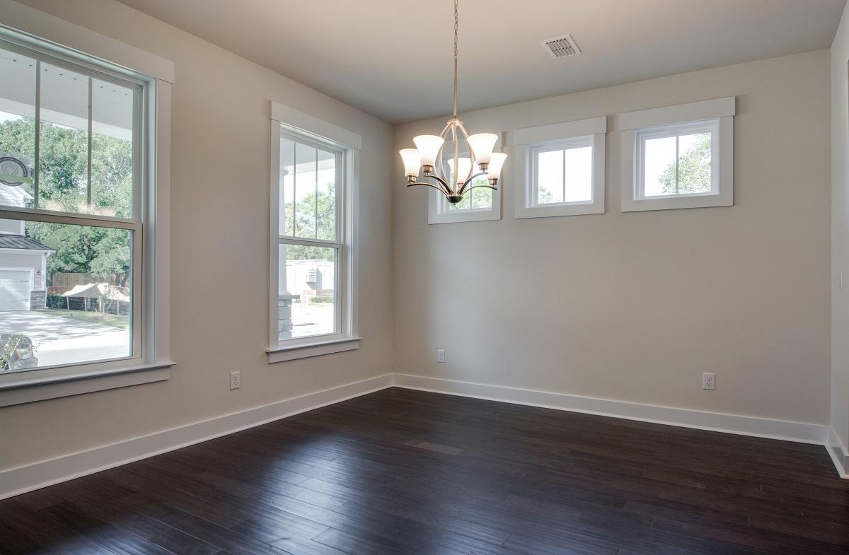 Bentley Park Homes For Sale - 1218 Gannett, Mount Pleasant, SC - 1