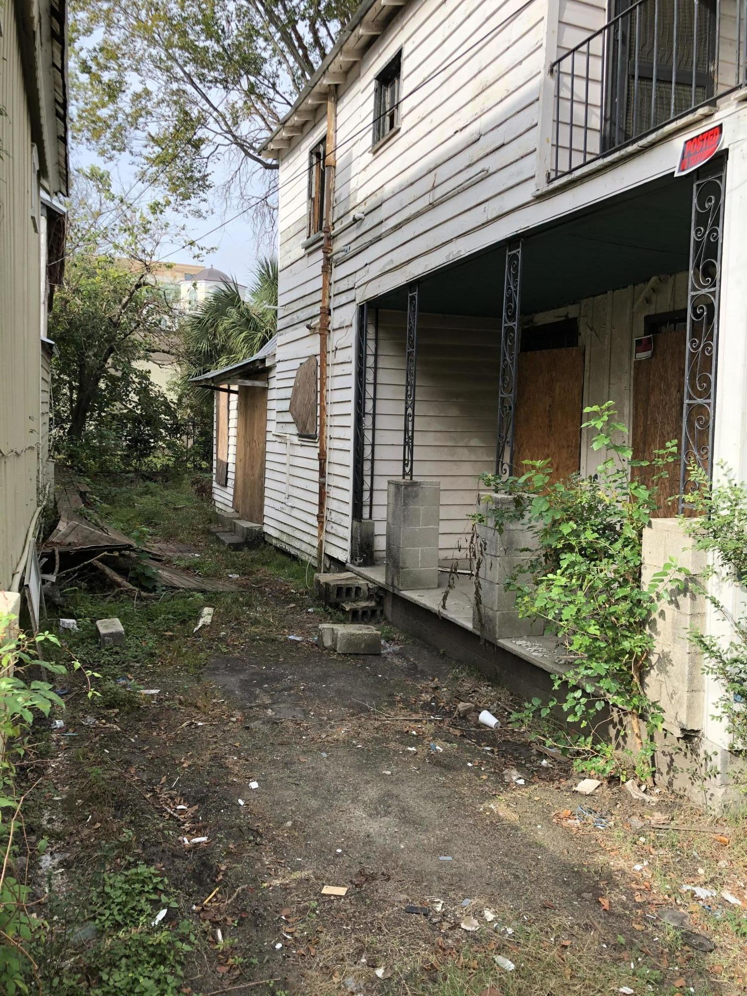 81 Nassau Street Charleston, Sc 29403
