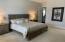 Master Bedroom-View 4