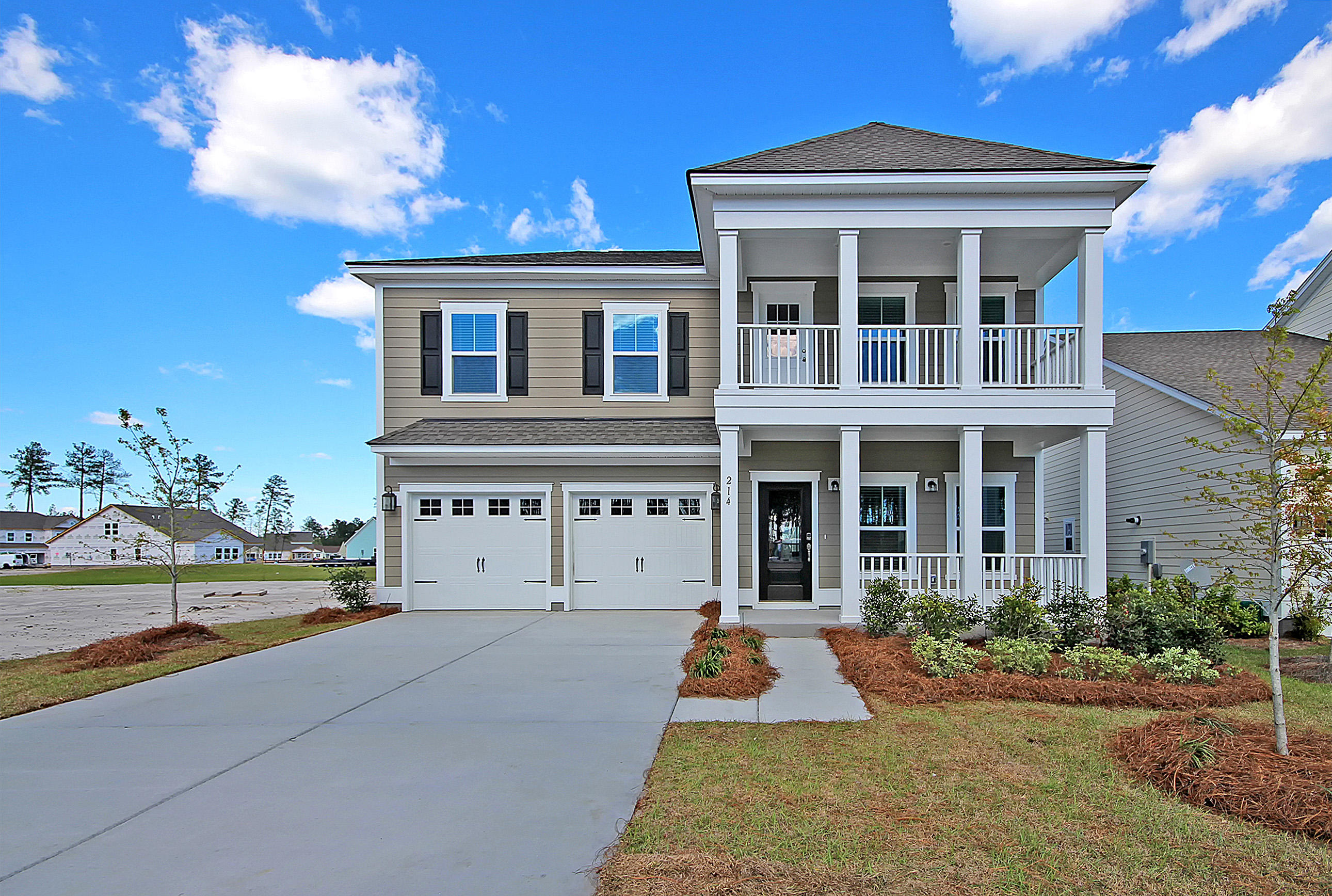 11 Richfield Way Summerville, SC 29486