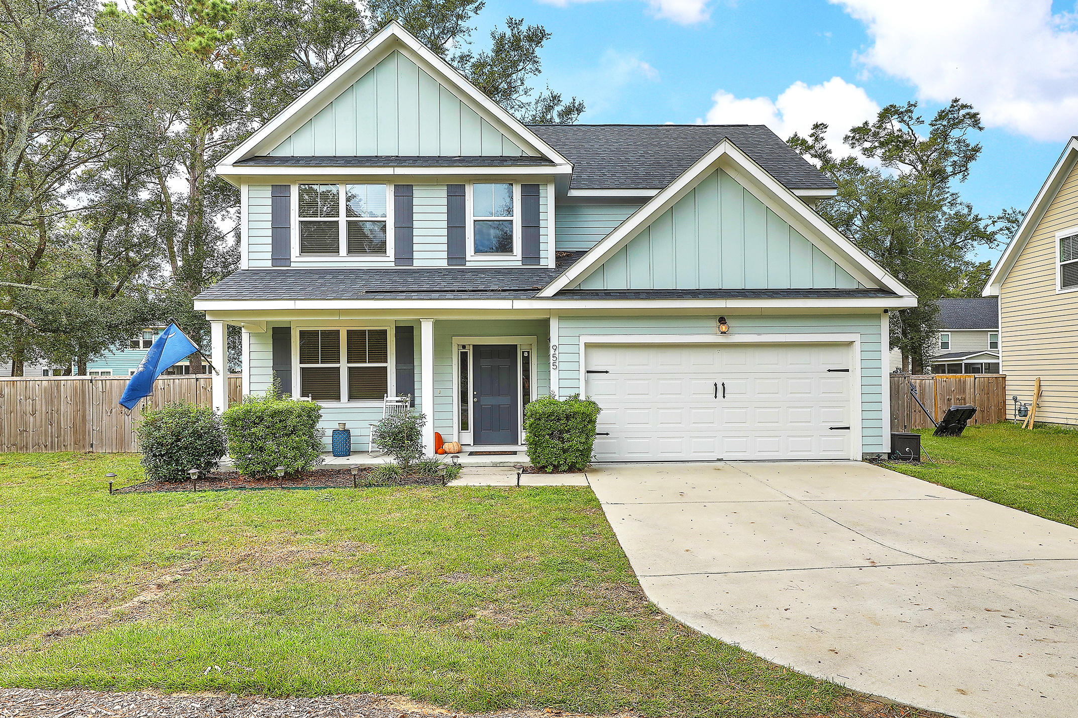 955 Dills Bluff Road Charleston, SC 29412