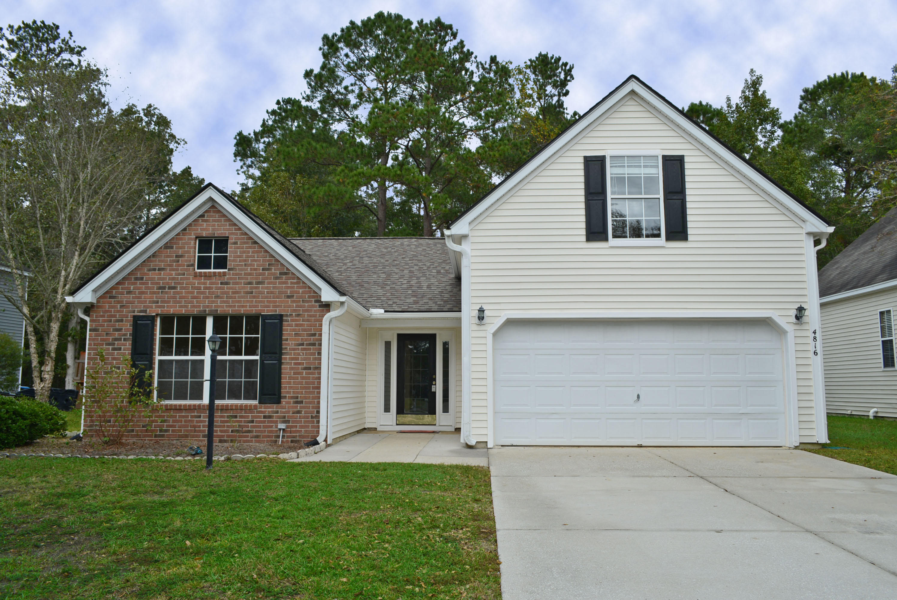 4816 Oak Haven Place Summerville, SC 29485