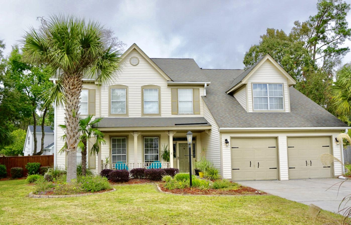 3102 Waterville Place Charleston, SC 29414