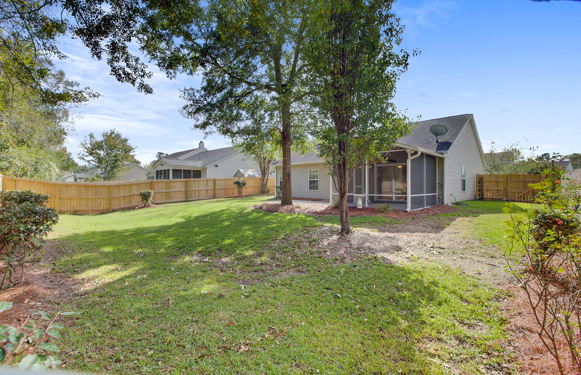 110 Creek Bend Drive Summerville, Sc 29485