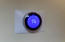 Nest Thermostat upstairs and downstairs