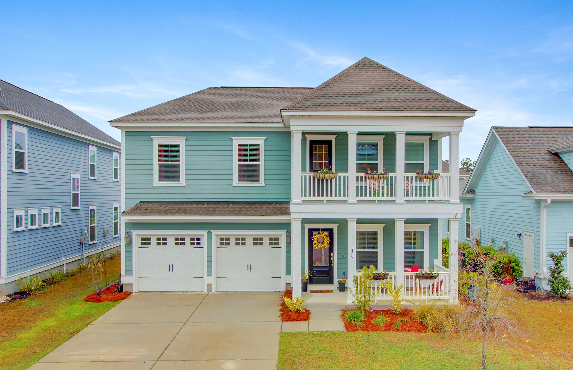 220 Calm Water Way Summerville, Sc 29486
