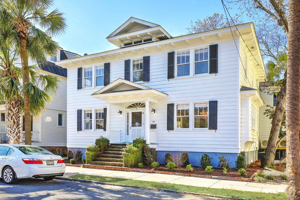21 Colonial Street Charleston, SC 29401