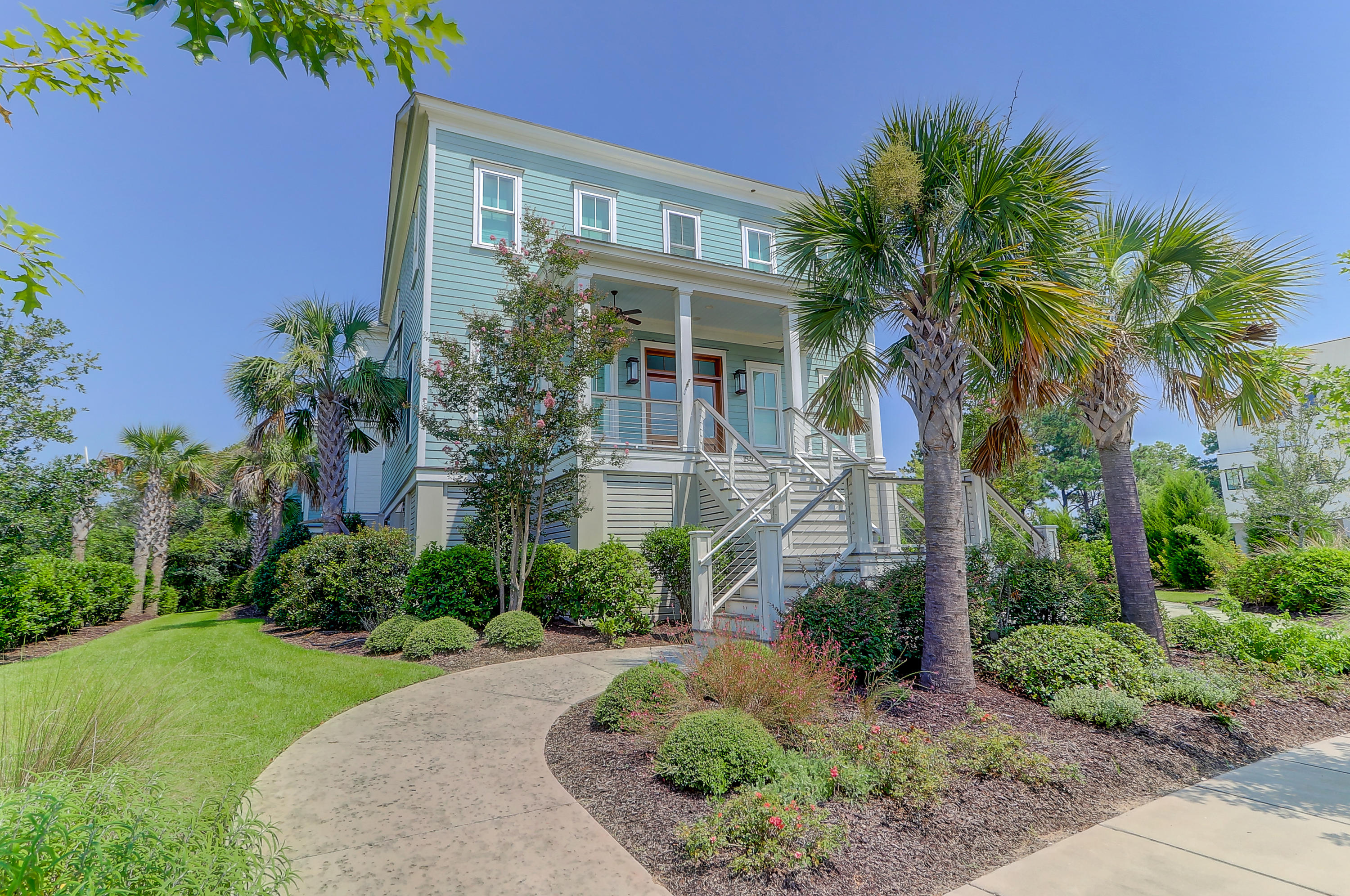 1540 Wando View Street Charleston, SC 29492