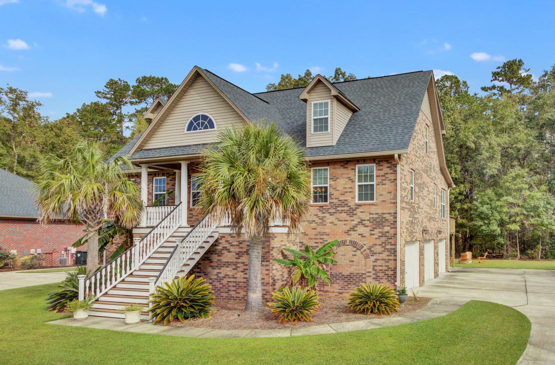 Cedar Grove Homes For Sale - 8733 Millerville, North Charleston, SC - 1