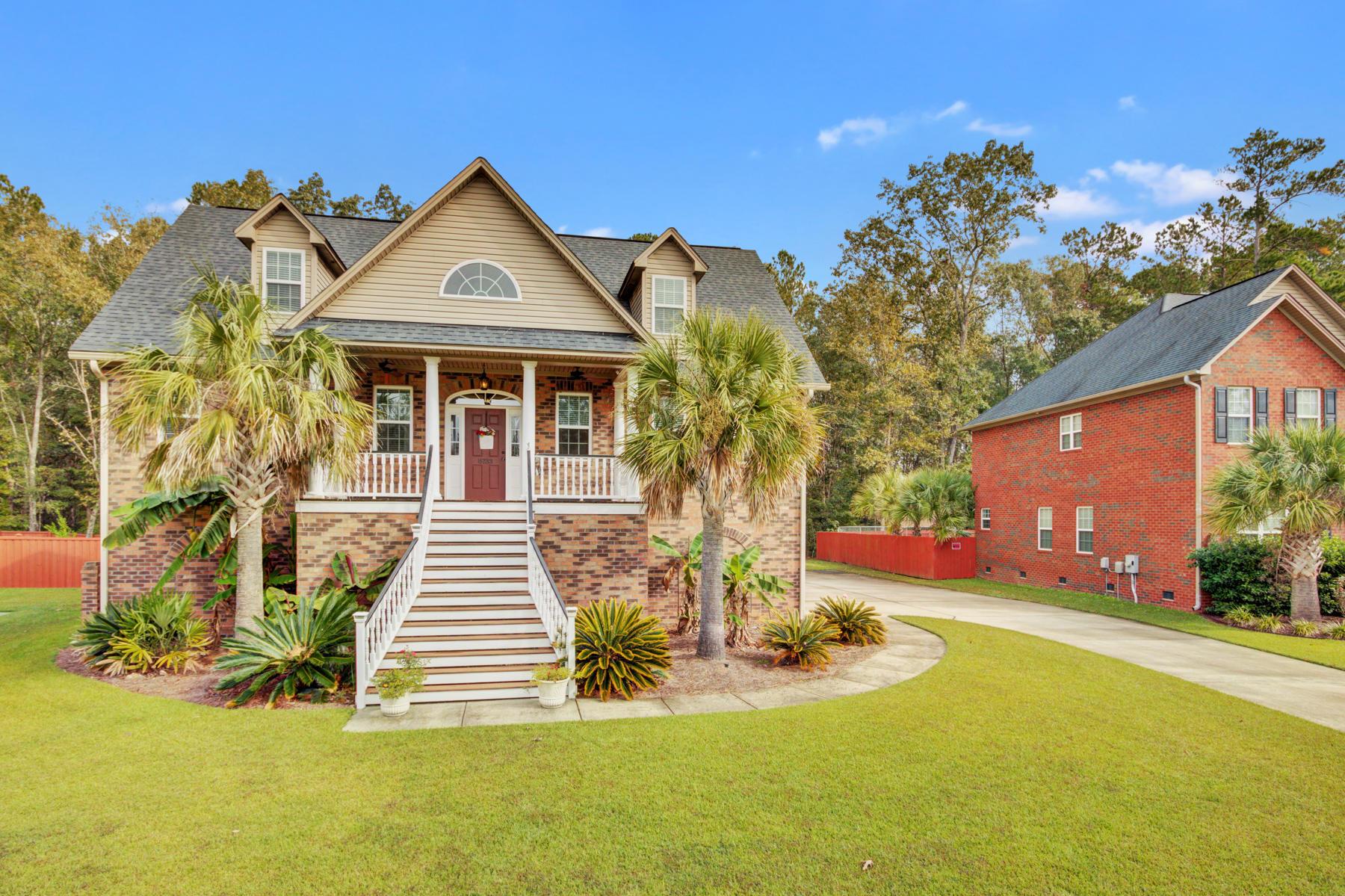 8733 Millerville Drive North Charleston, SC 29420