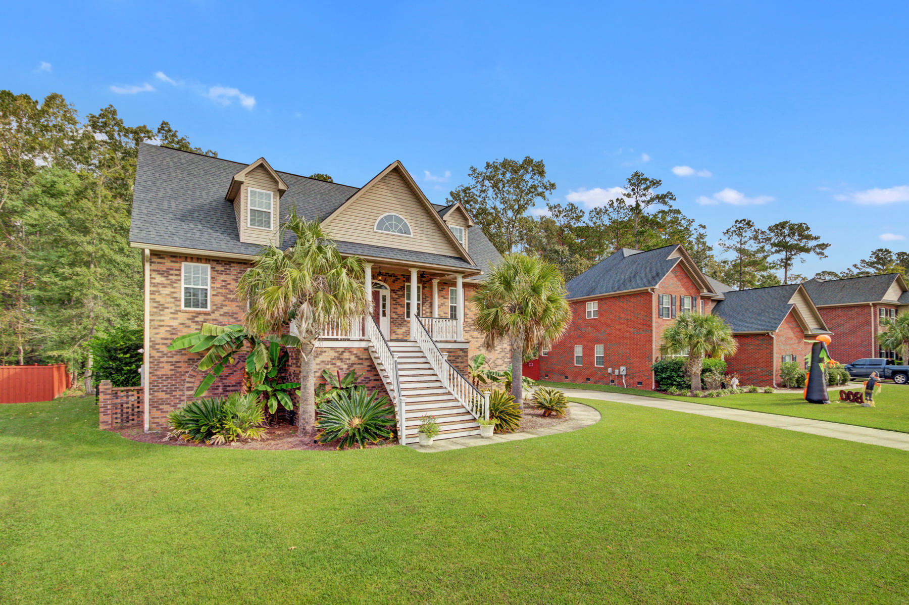 Cedar Grove Homes For Sale - 8733 Millerville, North Charleston, SC - 2