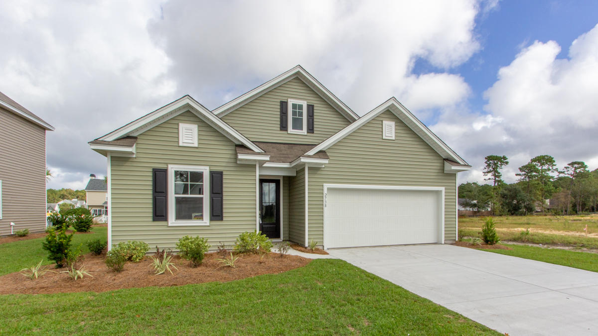2738 Sunrose Lane Johns Island, SC 29455