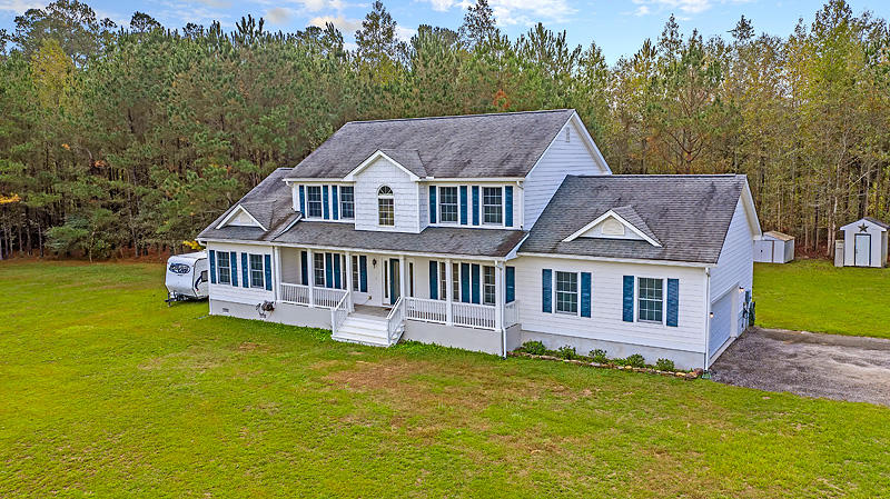 114 Spotted Horse Trail Saint George, SC 29477